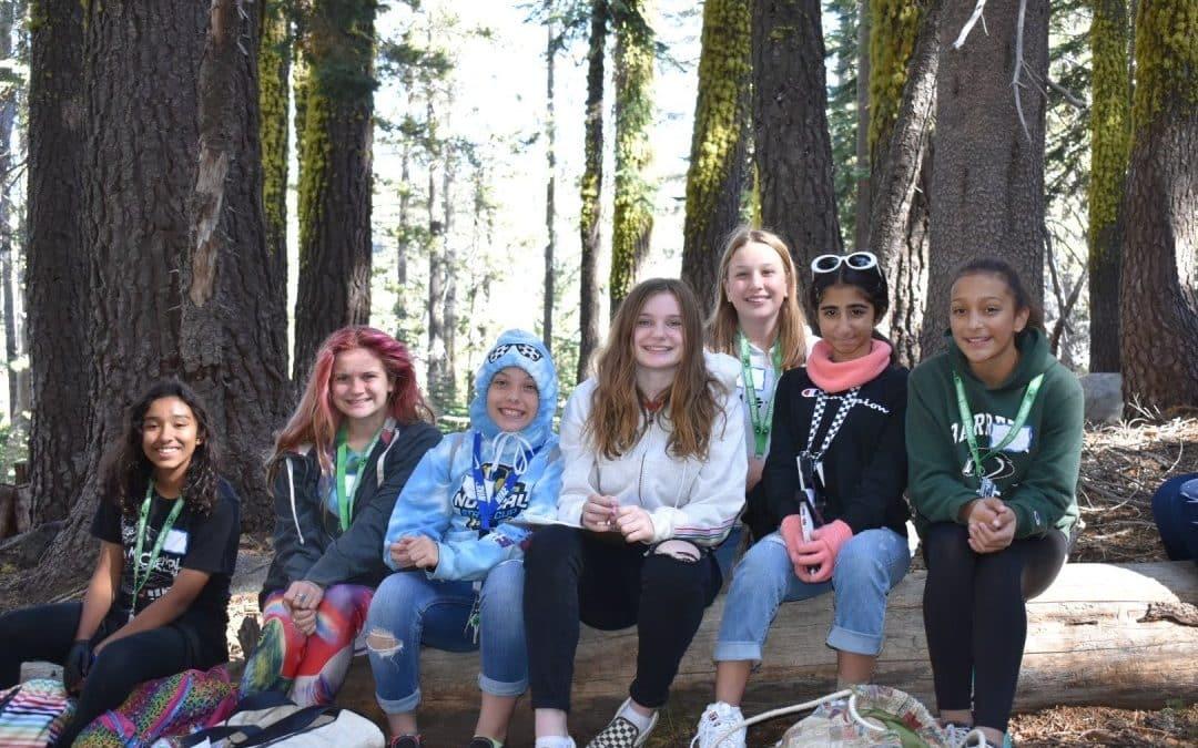 Girls Mini Camp | Los Altos 2020 (Postponed)