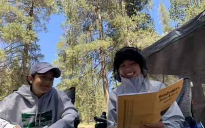 Girls Summer Science Camp