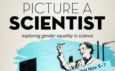 Picture A Scientist Film Screening