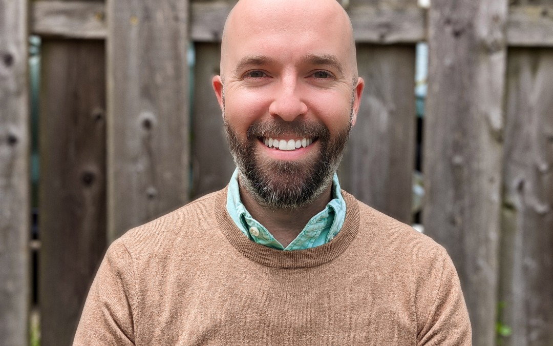 David Dimitrie Joins our Team as Headwaters' Program Director